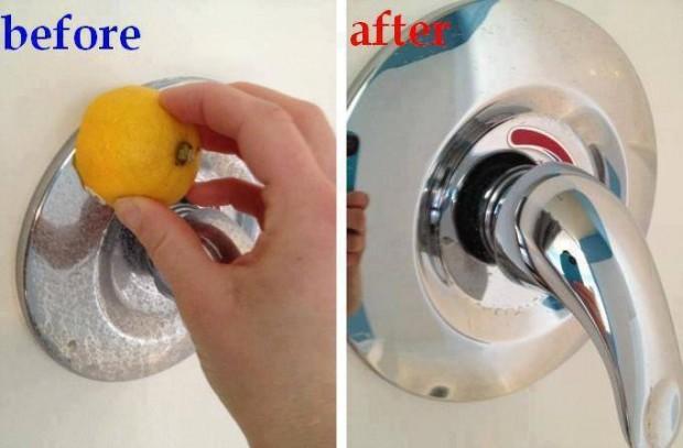 17 sencillos trucos de limpieza que te harán la vida más fácil.