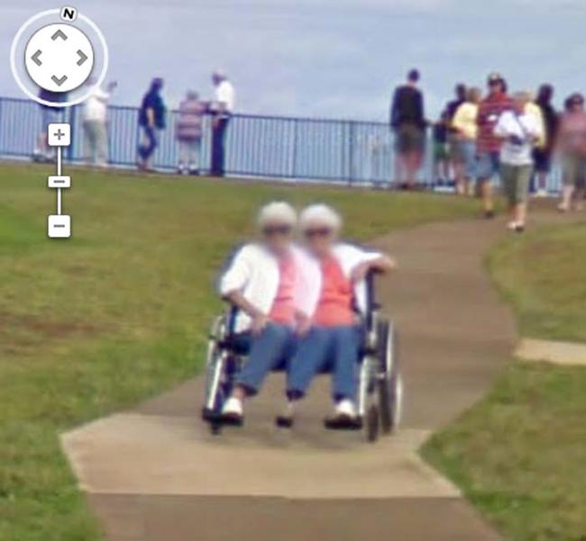 cosas curiosas de google maps 13