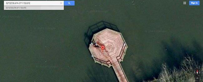 cosas curiosas de google maps 16