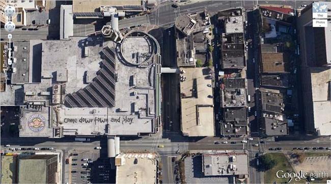 cosas curiosas de google maps 2