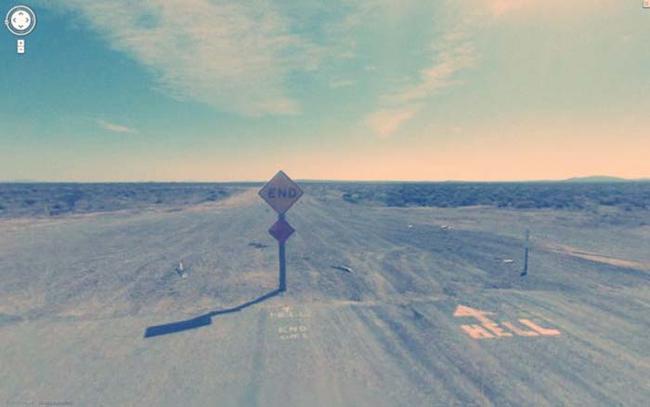 cosas curiosas de google maps 27