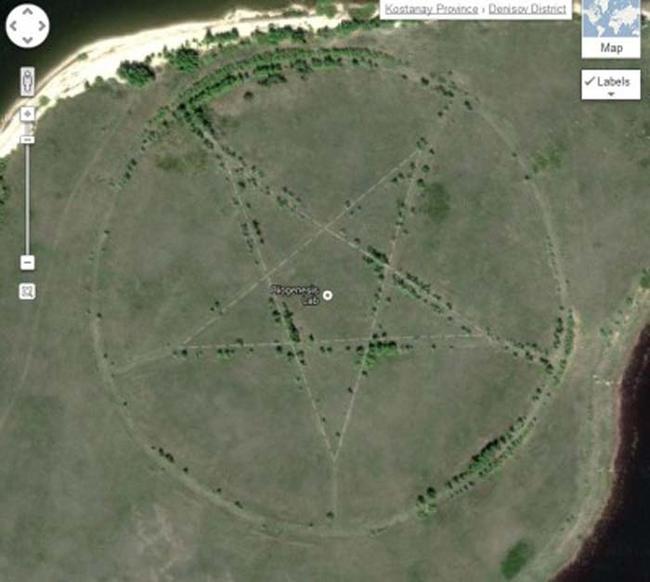 cosas curiosas de google maps 3