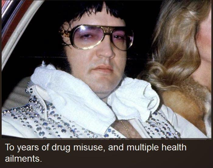 10 famosos conocidos mundialmente antes y después de su adicción a las drogas. - 18