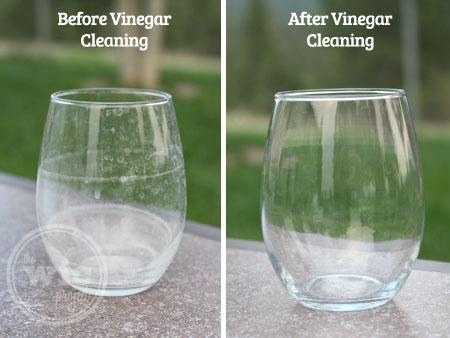 10 sencillos trucos de limpieza con vinagre - 2
