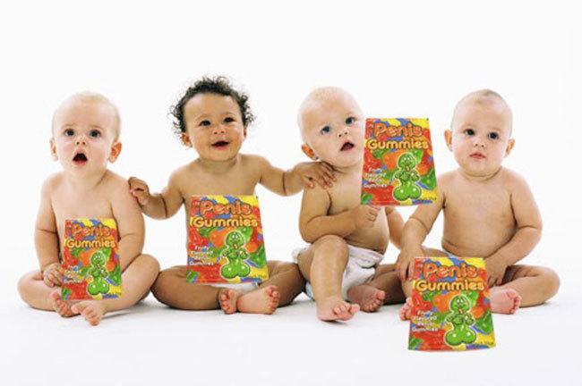 Estos juguetes traumatizarán a tus hijos - 11