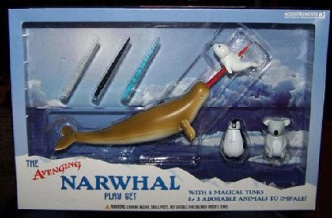 Estos juguetes traumatizarán a tus hijos - 12