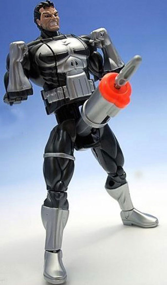 Estos juguetes traumatizarán a tus hijos - 15