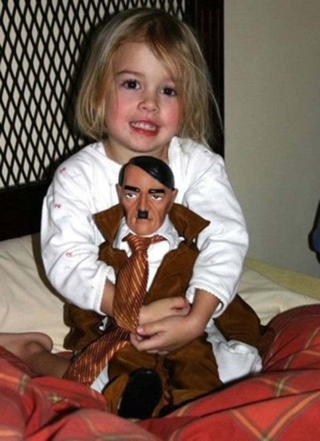 Estos juguetes traumatizarán a tus hijos - 2