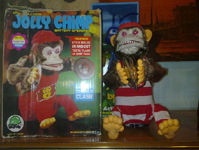 Estos juguetes traumatizarán a tus hijos - 20
