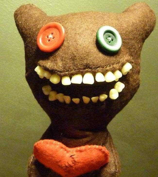 Estos juguetes traumatizarán a tus hijos - 21
