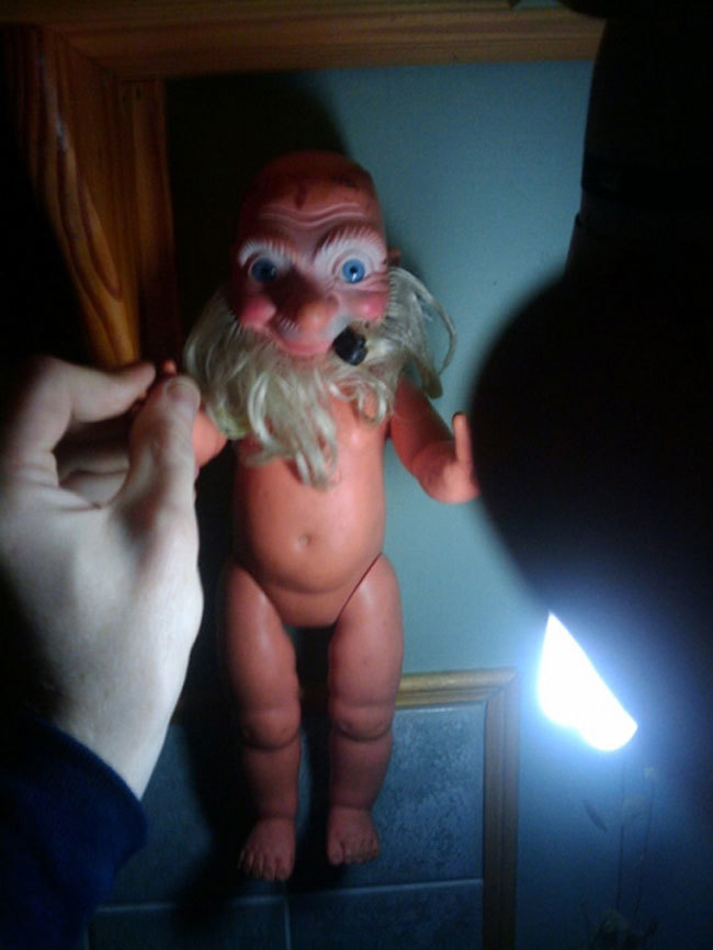 Estos juguetes traumatizarán a tus hijos - 22