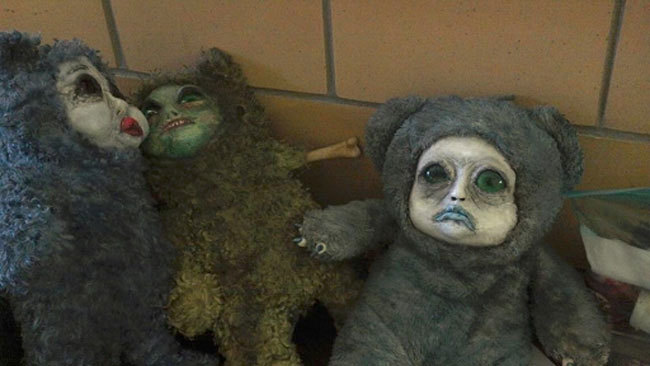 Estos juguetes traumatizarán a tus hijos - 23