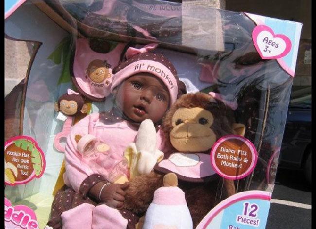 Estos juguetes traumatizarán a tus hijos - 8