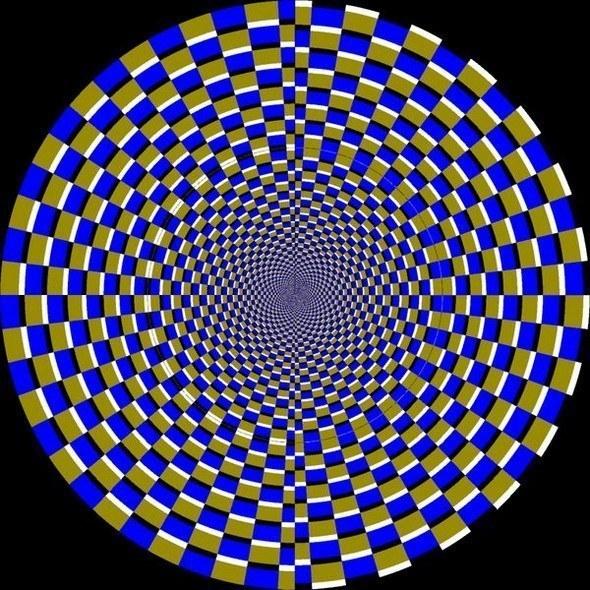 Pon a prueba tu agudeza con estas 21 ilusiones ópticas - 20