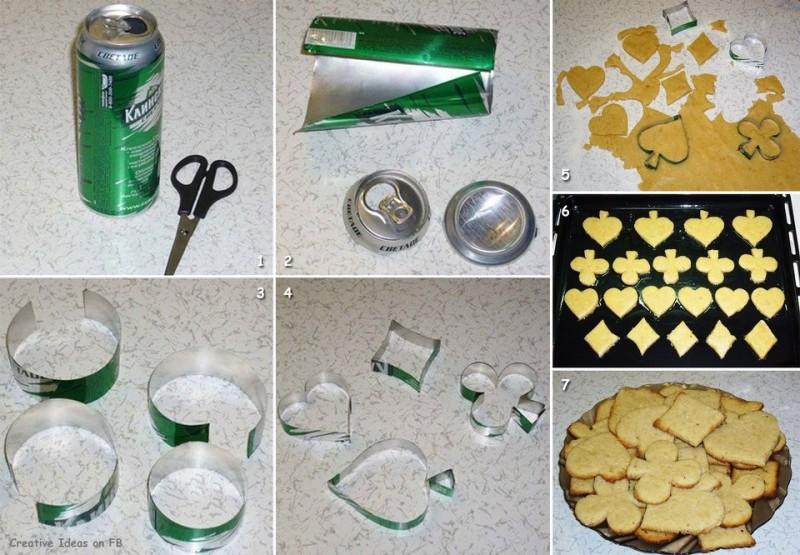 Recicla y crea estupendas cosas con estas 25 ideas - 15