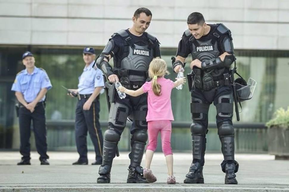 10 imágenes con los que verás lo maravilloso que es el ser humano 10