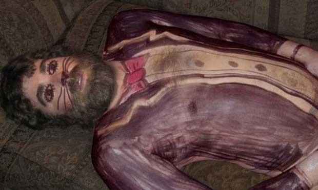 14 razones por las que no deberías quedarte dormido en una fiesta. ¡Ya estás avisad@! - 7