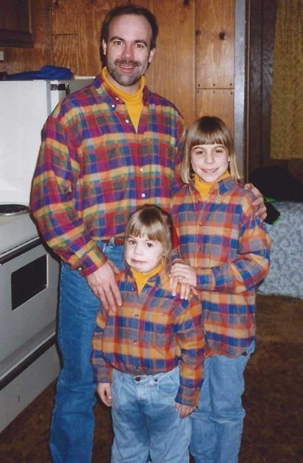 18 Fotos familiares con un resultado inesperado - 14