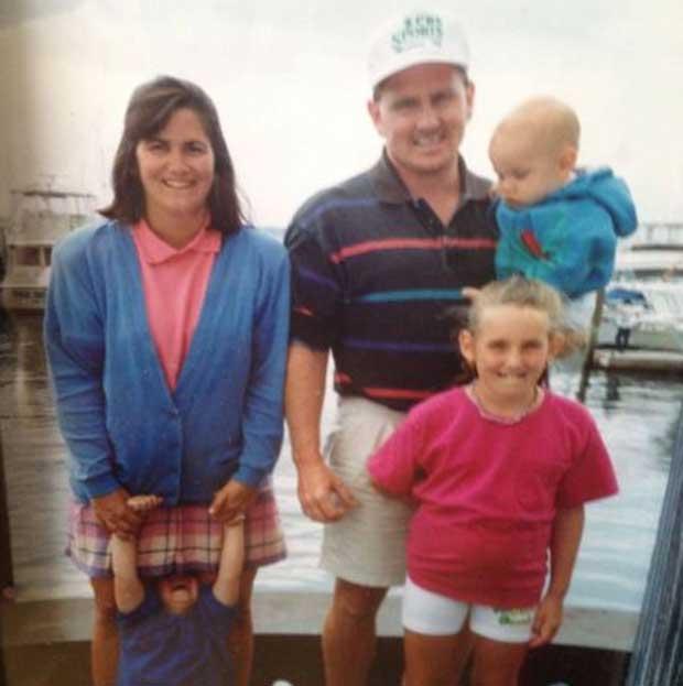 18 Fotos familiares con un resultado inesperado - 6