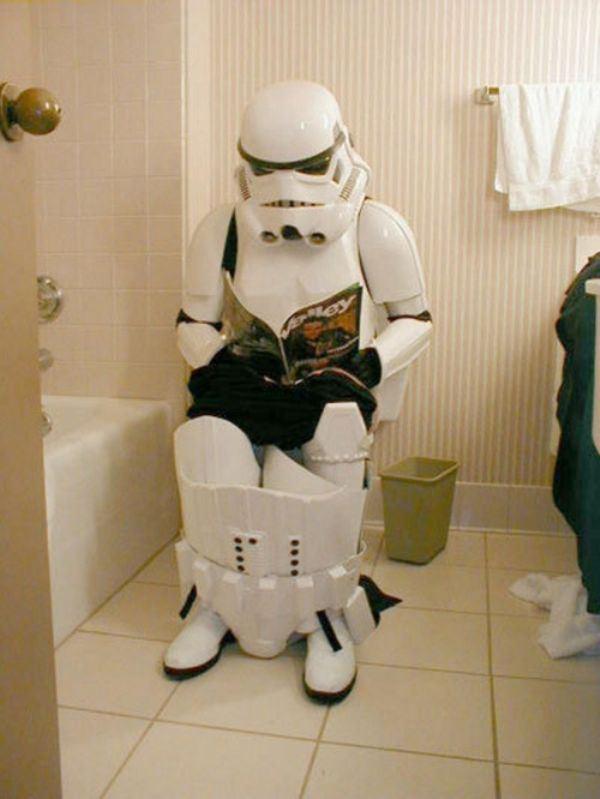 29 situaciones en baños que no te puedes perder - 20