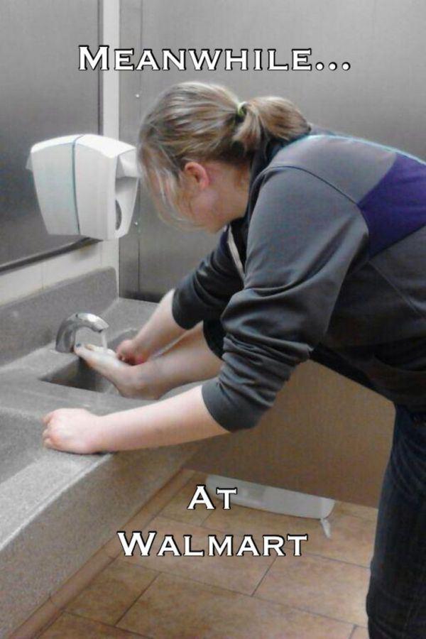 29 situaciones en baños que no te puedes perder - 28