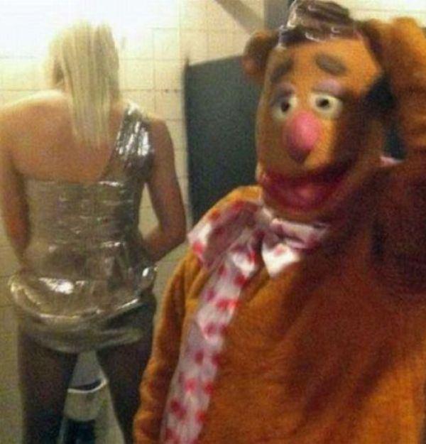 29 situaciones en baños que no te puedes perder - 3