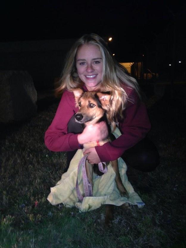 La conmovedora historia de Leo, el perrito paralítico encontrado en una playa de Tailandia - 7