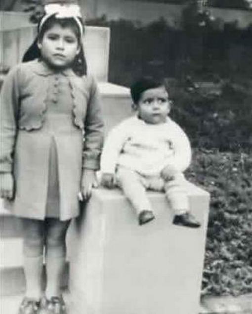 Las historia real de Lina Medina la niña que fue madre a los 5 años. 3