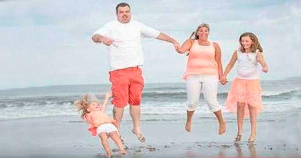 Fotos de familia que no salieron como se esperaban