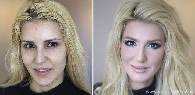 no hay mujeres feas sino mal arregladas - 2